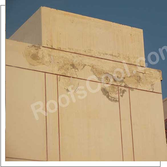 Water Tank Water Proofing